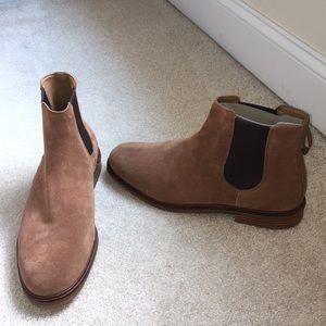 Online bestellen beispiellos Kaufen NEW Clarks Clarkdale Gobi boots 11 NWT